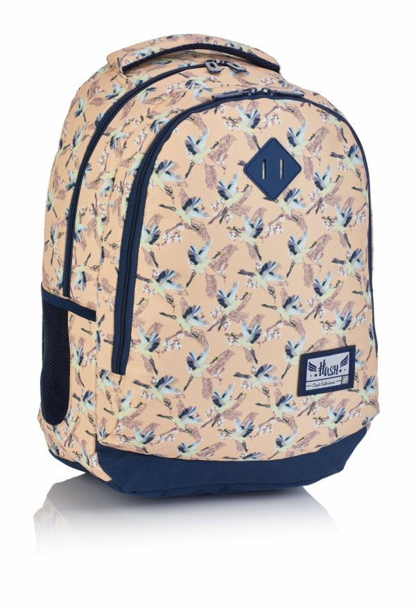 Plecak HASH w żurawie, CRANES HS-165 (502019094)