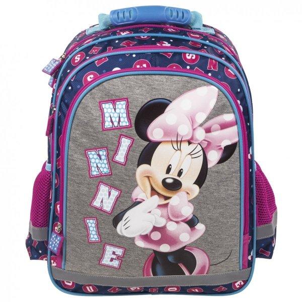 Plecak szkolny Myszka Minnie (PL15BMM21)