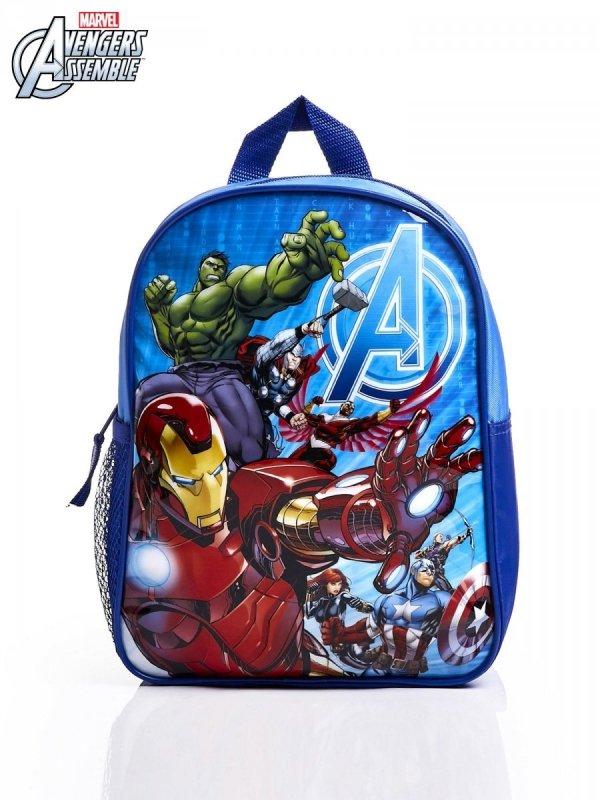 Plecak przedszkolny wycieczkowy AVENGERS (AVA303)