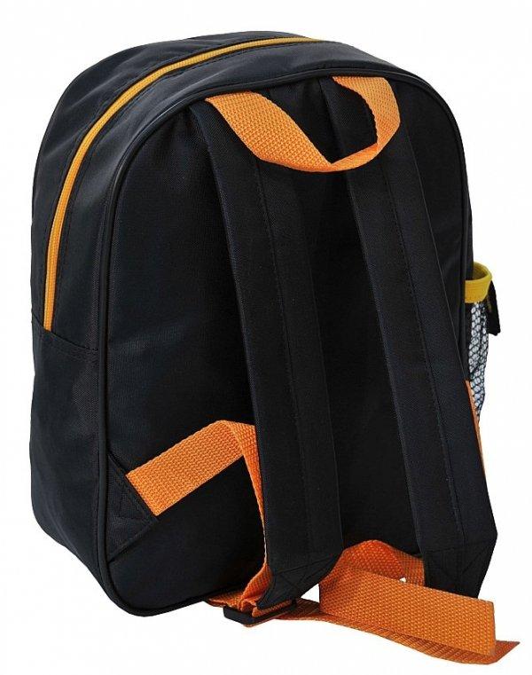 Plecak przedszkolny, wycieczkowy PINGWINY Z MADAGASKARU (PML303)