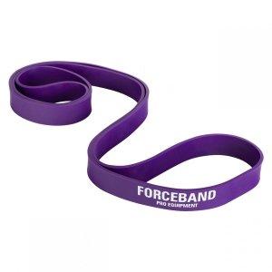 Guma do ćwiczeń Power Band PREMIUM opór 17 - 26 kg