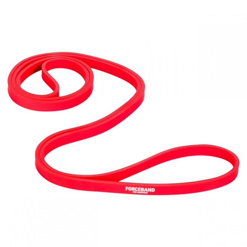 Guma do ćwiczeń Power Band PREMIUM opór 6 - 10 kg