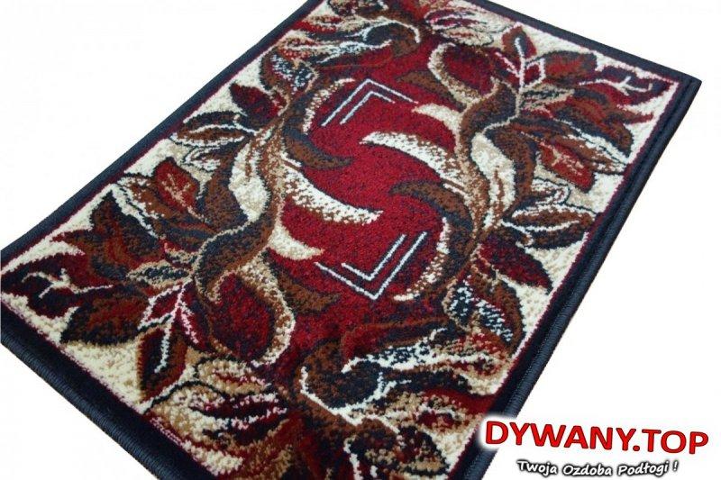 OPTIMAL AGAWA bordo /dark red