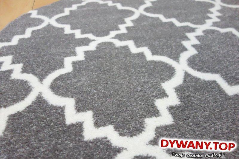 dywany w koniczynę marokańska
