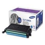 HP oryginalny toner ST880A, CLP-C660A, cyan, 2000s, C660A, Samsung CLP-610, 660, CLX-6200, 6210, 6240