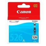 Canon oryginalny ink CLI526C, cyan, 9ml, 4541B001, Canon Pixma  MG5150, MG5250, MG6150, MG8150