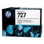 HP oryginalny ink C1Q12A, HP 727, matte black, 300ml, HP DesignJet T1500, T2500, T920