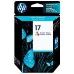 HP oryginalny ink C6625AE, HP 17, color, 430s, 15ml, HP DeskJet 840, 843c, 845c