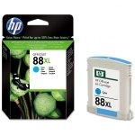 HP oryginalny ink C9391AE, HP 88XL, cyan, 1200s, 17,1ml, HP OfficeJet Pro K5400, L7580, L7680, L7780
