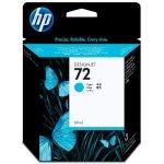 HP oryginalny ink C9398A, HP 72, cyan, 69ml, HP Designjet T1100, T770