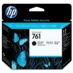 HP oryginalny głowica drukująca CH648A, matte black, HP 761, HP DesignJet T7100