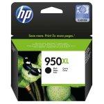 HP oryginalny ink CN045AE, HP 950XL, black, blistr, 2300s, 53ml, HP Officejet Pro 8100 ePrinter
