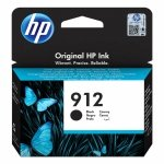 Tusz HP 912 do OfficeJet Pro 801*/802* | 300 str. | Black