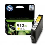 Tusz HP 912XL do OfficeJet Pro 801*/802* | 825 str. | Yellow