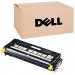 Oryginalny, kompatybilny Toner Dell do 3110CN/3115CN | 8 000 str. | yellow