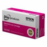 Oryginalny, kompatybilny Tusz  Epson  do  PP-50/50BD/100/100II/100AP/100N | 31,5ml | magenta