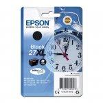 Oryginalny, kompatybilny Tusz Epson T2711 XL  do  WF-3620DWF | 17.7ml |   black