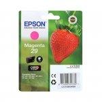Oryginalny, kompatybilny Tusz Epson T29  do  XP-235/332/335/432 3,2 ml   magenta