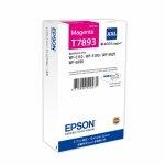 Oryginalny, kompatybilny Tusz Epson   T789  do  WP-5110CW/5690DWF/5190DW/5620DWF | 34ml | magenta