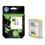 Tusz HP 88XL do Officejet Pro K5400/550/8600, L7580/7680   1 700 str.   yellow