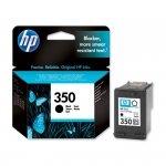 Tusz HP 350 Vivera do Deskjet D4260/4360, Officejet J5780 | 200 str. | black