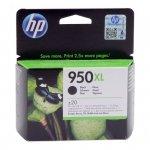 Oryginalny, kompatybilny Tusz HP 950XL do Officejet Pro 8100/8600/8610/8620 | 2 300 str. | black