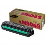 Oryginalny, kompatybilny Toner HP do Samsung CLT-M506S | 1 500 str. | magenta
