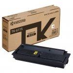 Oryginalny, kompatybilny Toner Kyocera TK-6115 do ECOSYS M4125idn | 15 000 str. | black | 1T02P18NL0