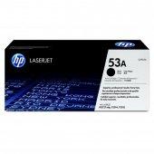 HP oryginalny toner Q7553A, black, 3000s, 53A, HP LaserJet P2010, P2015