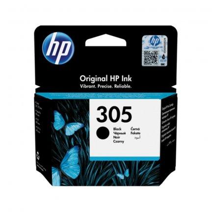 Tusz HP 305 | 120 str. | Black