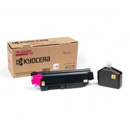 Toner Kyocera TK-5345M do Taskalfa 352ci | 9 000 str. | magenta