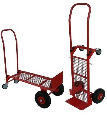 Wózek taczkowy 041A