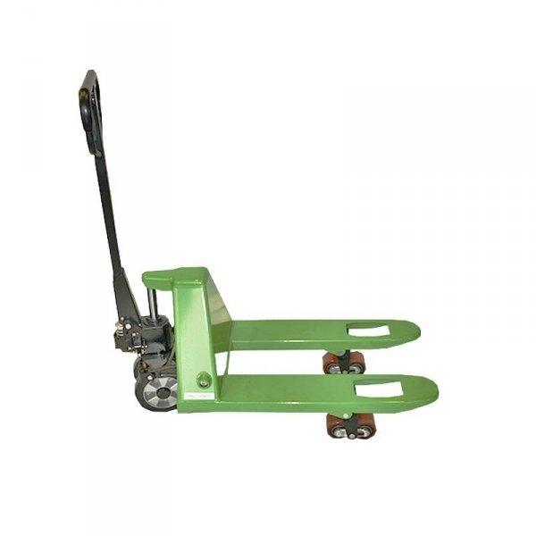 Wózek paletowy BF800 2,5t