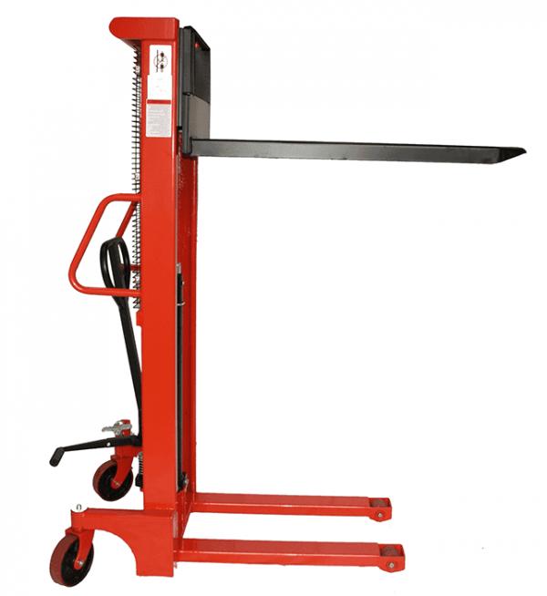 Wózek podnośnikowy SDJ 1516 1,5t
