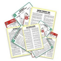 Instrukcja BHP dla obsługi pras mimośrodowych 422-49