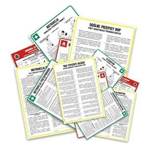 Instrukcja transportu, przechowywania, mycia i dezynfekcji jaj konsumpcyjnych 422-103