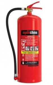 Gaśnica proszkowa GP12XABC/E energetyczna OGNIOCHRON