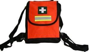 APTECZKA przenośna plecakowa (typ T)