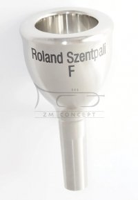 Giddings Mouthpieces Roland Szentpali Signature ustnik do tuby F