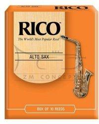 RICO stroiki do saksofonu altowego - 3,0 (10)