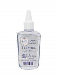 LA TROMBA Oil for Woodwind Instruments - oliwka do instrumentów d. drewnianych