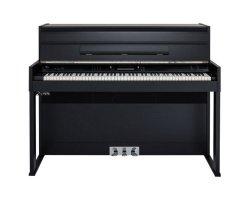 BLUETHNER pianino cyfrowe e3 Digital Piano, biały satynowy