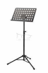 K&M 11940 pulpit orchestra music stand, ażurowy blat