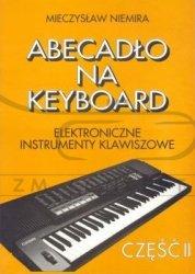 NIEMIRA M.: Abecadło na keyboard z.2