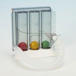 Respipro spirometr