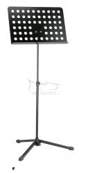 K&M 12179 pulpit do nut, czarny