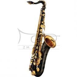 YAMAHA saksofon tenorowy YTS-875 EXB czarny lakier, z futerałem