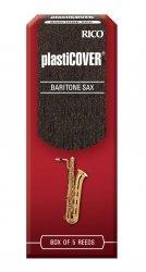 RICO PLASTICOVER stroiki do saksofonu barytonowego - 2,5 (5)