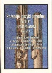 CONTRA Przeboje muzyki poważnej na flet z fortepianem, cz. 1