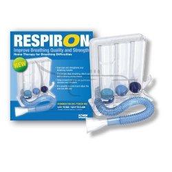 RespirOn spirometr